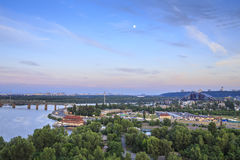 Kyiv Royalty Free Stock Photo