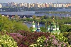 kyiv de jardin botanique Photos libres de droits