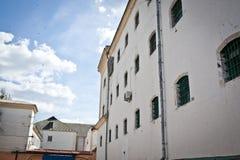 Kyiv detention facility Royalty Free Stock Photos