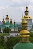 kyiv lavra pechersk Zdjęcia Royalty Free