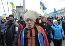 Kyiv Maidan Revolution Advantages_94 Stock Photo
