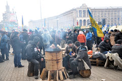 Kyiv Maidan Revolution Advantages_141 Stock Images