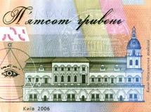 Kyiv-Mohyla Academy Stock Image