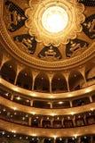 Kyiv Opera house Stock Images