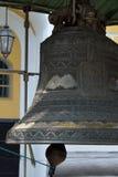 Kyiv Pechersk Lavra колокол большой Стоковое Изображение RF