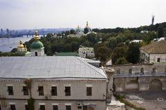 Kyiv-Pechersk Lavra Royalty Free Stock Image
