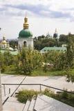 Kyiv-Pechersk Lavra Royalty Free Stock Images