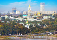 Kyiv Pechersk Lavra, Ukraine Royalty Free Stock Photography