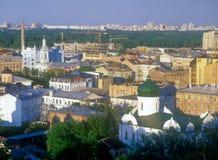 Kyiv, Podil. Stock Image