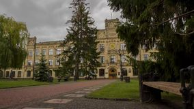Kyiv Politechniczny instytut zbiory