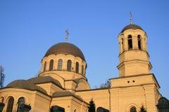 Kyiv religioso Fotos de archivo