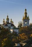 Kyiv-Skizze Stockfoto