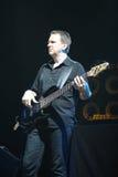 KYIV, UCRÂNIA - 13 de julho, faixa de Mike Stern fotos de stock royalty free