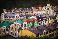 Kyiv, Ucrania foto de archivo libre de regalías