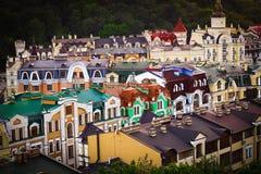Kyiv Ukraina Royaltyfri Foto