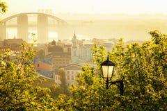 Kyiv, Ukraine stockbilder
