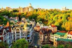 Kyiv, Ukraine stockbild