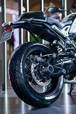 R Nine-T BMW motorcycle stock image