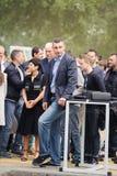Kyiv Vitali Klichko市长 免版税库存图片