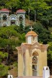 Kykkos monastery Royalty Free Stock Photos
