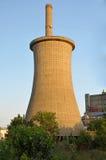 Kyla torn Arkivfoto