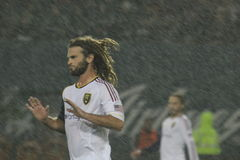 Kyle Beckerman Stock Photography