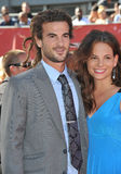 Kyle Beckerman. LOS ANGELES, CA - JULY 16, 2014: US soccer star Kyle Beckerman at the 2014 ESPY Awards at the Nokia Theatre LA Live Stock Photos