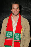 Kyle Brandt. At the 73rd Annual (2004) Hollywood Christmas Parade on Hollywood Boulevard, Hollywood, CA. 11-28-04 Stock Images