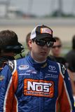 Kyle Busch Photographie stock