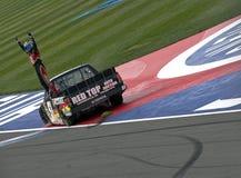 Kyle Busch NASCAR Stater Bros. 300 Stock Image