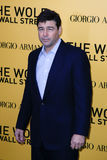 Kyle Chandler. NEW YORK-DEC 17: Actor Kyle Chandler attends the premiere of The Wolf of Wall Street at the Ziegfeld Theatre on December 17, 2013 in New York City Stock Photography