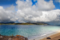 Kyle de Durness Foto de Stock Royalty Free
