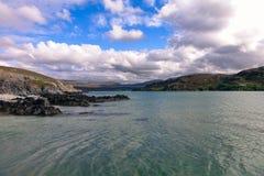 Kyle Durness, Szkocja Zdjęcia Royalty Free