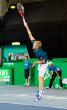 Kyle Edmund at Zurioch Open 2012 Stock Photography