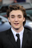 Kyle Gallner Stock Photo