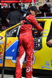 Kyle Larson Photos stock
