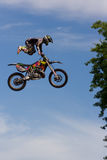 Kyle Loza in Livin het de Sporten van de Actie Royalty-vrije Stock Afbeeldingen