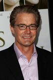 Kyle Maclachlan. At the  Fireflies In The Garden Film Premiere, Pacific Theaters, Los Angeles, CA 10-12-11 Royalty Free Stock Images