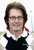 Kyle MacLachlan. Attends the Ninth Annual Michael Douglas & Friends Celebrity Golf Tournament held at the Trump National Golf Club in Rancho Palos Verdes, CA on Stock Image