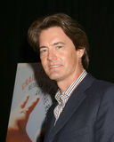 Kyle MacLachlan. Craig Ferguson Book Release Party 'Between the Bridge and the River' Tropicana Bar at the Roosevelt Hotel Los Angeles, CA April 10, 2006 royalty free stock photography