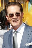 Kyle MacLachlan Royalty Free Stock Images