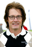 Kyle MacLachlan. 4/29/2007 - Rancho Palos Verdes - Kyle MacLachlan attends the Ninth Annual Michael Douglas & Friends Celebrity Golf Tournament held at the Trump Stock Images