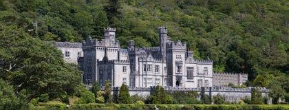 Kyle mer Abbey Irland Royaltyfri Fotografi