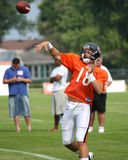 Kyle orton 3 Royalty Free Stock Photography