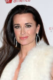 Kyle Richards Stock Photo