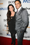 Kyle Richards Image stock