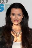 Kyle Richards arrives at the  Stock Photo