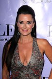 Kyle Richards Royalty Free Stock Photography