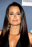 Kyle Richards Royalty Free Stock Images