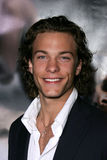 Kyle Schmid Royalty Free Stock Photo